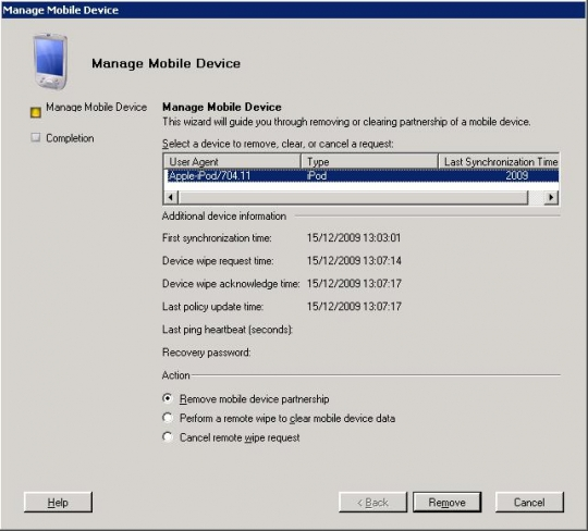 Exchange_2007_Manage_Mobile_Device1