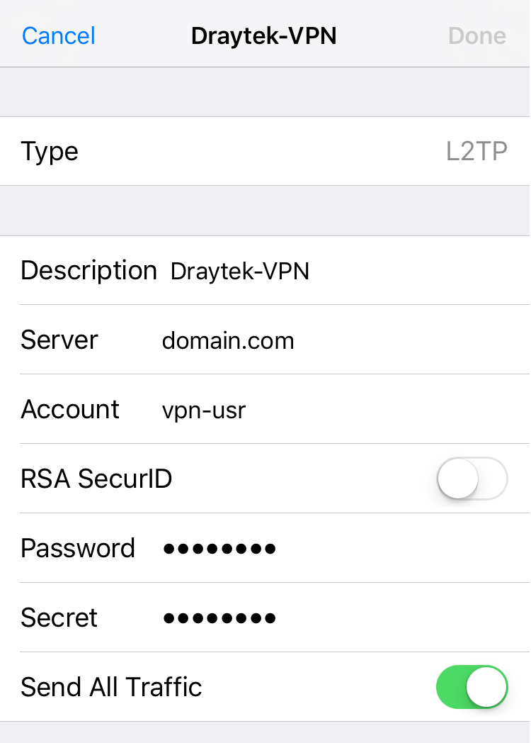 Best SSTP & LT2P Free VPN Account