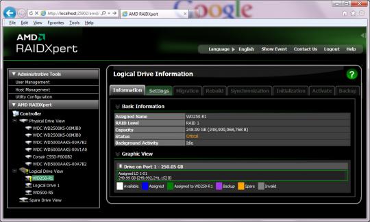 AMD_RAID_RAIDXpert_Drive_Information