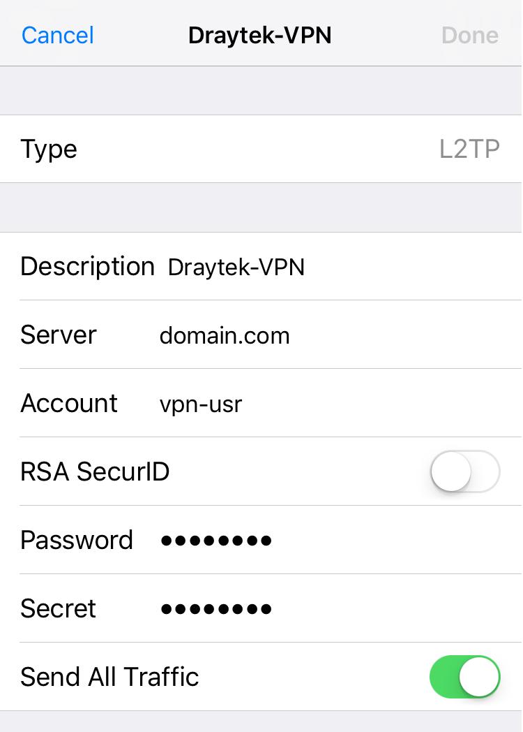 Draytek_VPN_iOS_Setup1