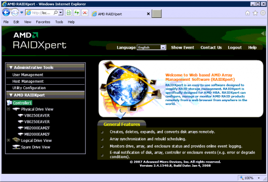 Microserver_AMD_RaidXpert